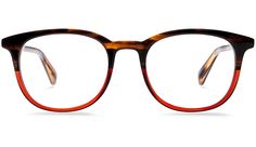 Durand Saddle Russet Eyeglasses.  I love that this is so inexpensive!  I paid way more for my last pair of glasses.
