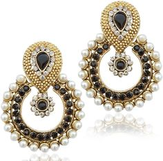 #BuyFromLink --> http://fkrt.it/i1YEdNNNNN Dancing Girl Alloy Dangle #Earring #Indianfashion #Gorgeous #look #style  #Shop #Buy #online #india Have you been looking for earrings that will help you create a statement without much effort? If yes, then your search ends here, as this pair of dangle earrings from Dancing Girl will keep your style game undoubtedly strong.