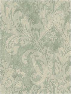 wallpaperstogo.com WTG-101415 Chesapeake Traditional Wallpaper
