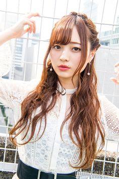(画像8/13)<乃木坂46梅澤美波インタビュー>焦りも悔しさもあった、それを乗り越えて…「大園桃子」と「与田祐希」の存在、夢についても語る Beautiful Japanese Girl, Japanese Beauty, Asian Beauty, Interesting Faces, Sexy Asian Girls, Ulzzang Girl, True Beauty, Cute Fashion, Women's Fashion