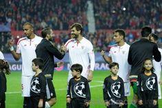 El Sevilla se despide de la Champions League con 15 millones de euros en el bolsillo