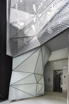 Dear Ginza by Amano Design Office