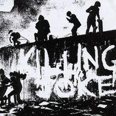 KILLING JOKE: Killing Joke