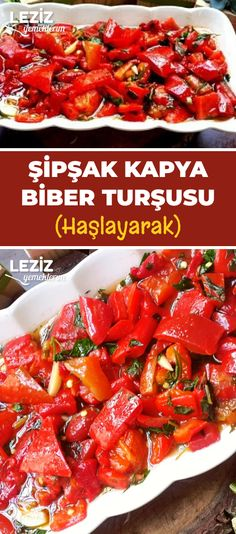Turkish Recipes, Ethnic Recipes, Turkish Delight, Chicken Wings, Side Dishes, Food And Drink, Cooking Recipes, Homemade, Vegetables