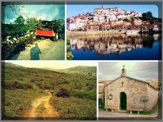 Portuguese Way Section 2 : Satarem to Coimbra