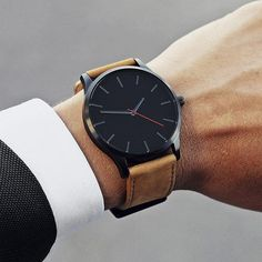 Men's Watches Synthetic Leather Analog Quartz Sport Watch Geneva Fashion Men Date Alloy Case Relojes Hombre 2019 Wristwatch Uhren Herren Good For Energy And The Spleen