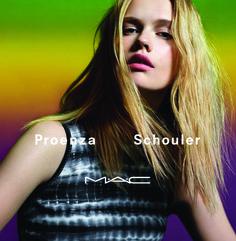 EXCLUSIVE: MAC Cosmetics x Proenza Schouler | Beauty Counter | Style.com