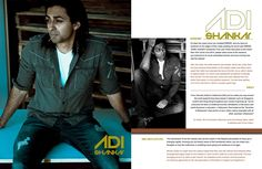 ADI SHANKAR The Tarantino of Bollywood http://issuu.com/fashionmostmagazine/docs/dec_jan2015_issuu/116