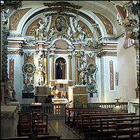 Monastero di Santa Chiara - Atri