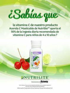 Solo #Nutrilite utiliza productos naturales y orgánicos para sus suplementos. http://www.amway.com.mx/Store/Catalogue.aspx?show=Top&line=K