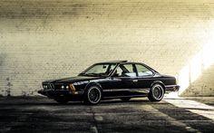 BMW L6 (635CSI)