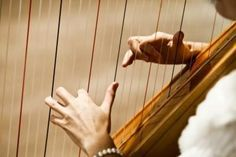 How to Play the Celtic Harp: A Beginner's Guide http://www.celticmusicinstruments.com/how-to-play-the-celtic-harp/