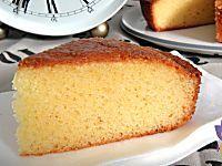 TORTA 1 MINUTO ALLACQUA ricetta torta senza sbattitore