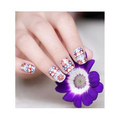 Kaifina Fashion Glitter Powder Nail Art Stickers MD Series ** Click image for more details. Crystal Nails, Nail Art Stickers, Powder Nails, Hippie Chic, Patches, Nail Polish, Glitter, Crystals, Nailart