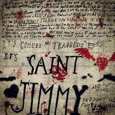 St. Jimmy by Green Day