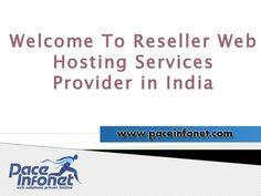 #Reseller Web Hosting Services in Vadodara