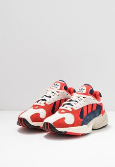 adidas Originals YUNG 1 TORSION SYSTEM RUNNING STYLE SHOES