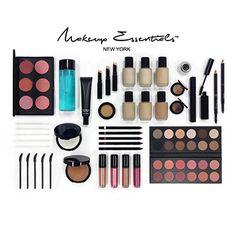 #Best makeup #Makeupessentialsny