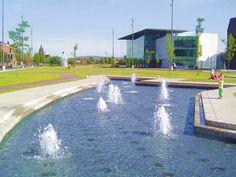 MIMA Middlesbrough Institute of Modern Art Gallery. #Teesside #NorthEast via Wikipedia.org