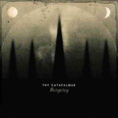 Thy Catafalque - Rengeteg