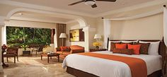 Now Resorts & Spas - Luxurious Accommodations