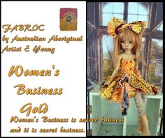 outfit for kaye wiggs MSD dolls miki and yani talyssa and more by JazzyRagsFran on Etsy