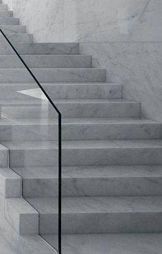 Stair Detail ~