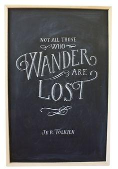 -J.R.R. Tolkien