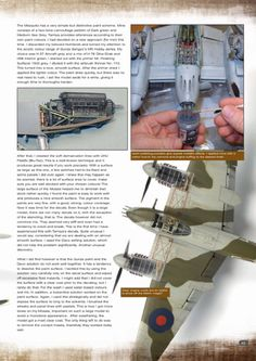 Check out this article on page 65 in Meng AIR Modeller, June/July 2016. http://www.pocketmags.com/titlelink.aspx?titleid=351