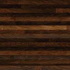 Dark Brown Wood Floor Texture