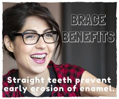 Empower your enamel!