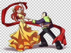 Buzz Lightyear and Jessie in Spanish dancing in Tango from Toy Story Toy Story 3, Toy Story Buzz, Buzz Lightyear, Disney Couples, Disney Girls, Disney Fan Art, Pixar Movies, Disney Movies, Disney Stuff