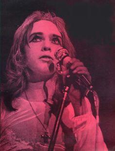 Peter Gabriel with Genesis