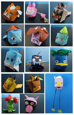Cute pokemon!