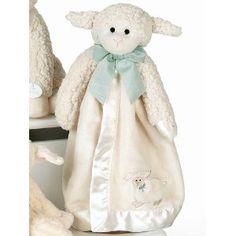 Lamby Snuggler - $13.95