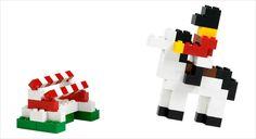 LEGO.com Bricks & More : Products