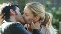 """Once Upon A Time 6x03 Emma Asks Hook to Move In """"The Other Shoe"""" Season ..."""