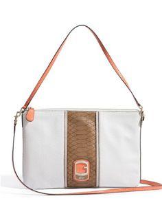 GUESS Tisbury Cross-Body Bag