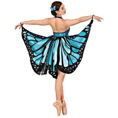 """""""Butterfly""""Costume Set 