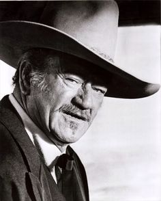 John Wayne - The Shootist