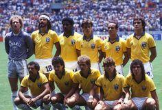 World Cup Teams, Fifa, Socrates, All Star, Soccer, Football, Stars, Brazil World Cup, Football Pictures