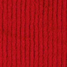 10 Ounce Chenille Red from @fabricdotcom  This cotton chenille fabric is great for everything from robes to quilts and pillows.