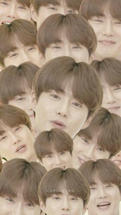 Luhan, Exo Lockscreen, Kim Junmyeon, Exo Memes, Kpop, Wallpaper S, Aesthetic Wallpapers, Pretty Pictures, Pictures