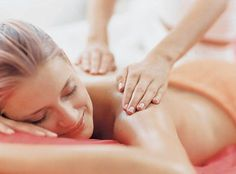 A soothing massage does more than relax aching muscles, scientists have discovered.    It reduces inflammation at the molecular level, mimicking the action of pain killing drugs, research suggests.    Massage also promotes the growth of new mitochondria, the energy-generating 'powerplants' in cells.