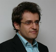 Levon Aronian wrapped up a dominating performance at the Tata Steel Chess Tournament in the Netherlands last Sunday, finishing well ahead of a field that included many of the world's best players. It was the latest indication that he is ready to challenge the world  champion, Magnus Carlsen.  Read more...  http://connecticutchess.blogspot.com/
