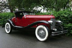 1929 dupont car | 1929duPontModelGSpeedster