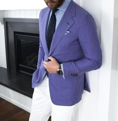 Details Make The Difference #4 | MenStyle1- Men's Style Blog