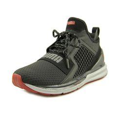 1d6e456298b Puma Ignite Limitless Hi-Tech Mens Sneakers Shoes