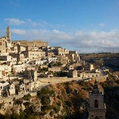 The Best of Basilicata | Travel + Leisure