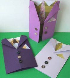 Maitland has made these style cards for years with